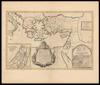 Iesu Christi Salvatoris Nostri et Apostolorum Petri, et Pauli Mansiones, Itinera, Peregrinationes & c. per Galilaeam, Samariam Iudaeam.. – הספרייה הלאומית