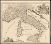 Italia Antiqua – הספרייה הלאומית