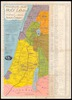 Pilgrim's map of the Holy Land : for biblical research the journey's and deed's of Jesus Christ / compiled by Th.F.Mathesy.