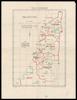 Palestine : Police boundaries / Reproduced and printed by 13 Field Survey Sqn. R.E. June 1947 – הספרייה הלאומית
