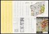 ירושלים תכנון ועיצוב: ע.בלאושילד, ציור וביצוע גראפי: ר.וורו, העיר העתיקה: טרודי אטון.