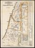 New Testament map of Palestine – הספרייה הלאומית