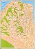 Haifa Publishing & printing by Atir maps & publications.