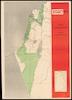 מפת המדינה היהודית לפי החלטת עצרת האומות המאוחדות / שרטוט - אפטקמן.
