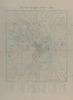 """מפת ירושלים והסביבה הקרובה;לפי מפת שיק-בנצינגר, בתקוני המחלקה הטכנית שע""""י ועה""""צ – הספרייה הלאומית"""