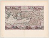 Geographische beschryvinge van de Wandeling der Apostelen ende de Reysen Pauli ... / gecorigeert door Claes Ianss Visscher – הספרייה הלאומית