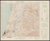 Jaffa Tel Aviv / Compiled, drawn & reproduced by Survey of Palestine.