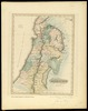 Palestine;S.Hufty sc. Philad – הספרייה הלאומית