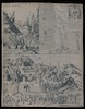 Ierusalem;Ritratta con parte del suo circuito secondo che hoggidi si uede dalla parte d'oriente /;Nicolo van Aelst de Brusseles ded – הספרייה הלאומית