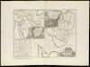Terre de Chanaan ou Terre Promise a Abraham...;dressée sur les manuscrits de G.Sanson ... par le Sr Robert.. – הספרייה הלאומית