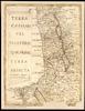 Terra Canaam vel Palestina quae nunc Terra Sancta – הספרייה הלאומית