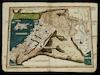 Quarta Asiae taubla continet Cyprum & Syrium & Iudea & Vtraq. Arabia petream & deserta ac Mesopotamia & Babilonia – הספרייה הלאומית