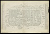 Plan de Jerusalem du temps de N.S. Jesus-Christ;d'apres Adrichomius – הספרייה הלאומית