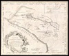 Carta topogrphica Judeae quae complecitur ea loca tantum quorum mentio fit in Evangelio – הספרייה הלאומית