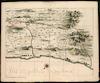 Tribus Simeon et pars meridionalis Tribus Dan, et orientalis Tribus Iuda