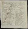 Die Landschaft Syrien Gezeichnet von denen Missionarijs Soc. Jesu. Zum XIII Theil des Weltbottens Num.306 / C. Dietell Sculpsit – הספרייה הלאומית