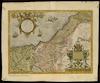 Palestinae sive totius Terrae Promissionis nova descriptio avctore Tilemanno Stella Sigenensi – הספרייה הלאומית