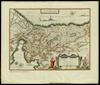 Terra Sancta quae in sacris Terra Promissionis olim Palestina – הספרייה הלאומית