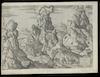 Sanctus Mons Synai;Claudio Cornelio Frangipani... D. Io.Baptista fontana incidebat. Bolognius Zalterius.. – הספרייה הלאומית