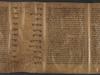 מגילת אסתר – הספרייה הלאומית