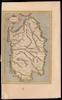 Sardinia;Per Gerardum Mercatorem.