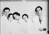 מרפאת הסתדרות עובדים לאומית, תל אביב – הספרייה הלאומית