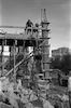 אתר בנייה, ירושלים – הספרייה הלאומית