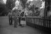 קבר קרל נטר, מקווה ישראל