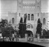 גמנסיה הרצליה, תל אביב – הספרייה הלאומית