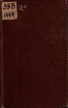 מקוה ישראל : hoc est, Spes Israelis / authore Menasseh Ben Israel – הספרייה הלאומית