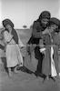 ילדים בדואים, פרדס חנה – הספרייה הלאומית