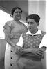 גוסטה נכט ובנה אדק, תל אביב – הספרייה הלאומית