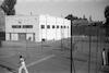 בית המכבי ומגרשי הטניס, תל אביב – הספרייה הלאומית