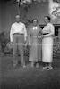 משפחת אמיל הירש, תל אביב – הספרייה הלאומית