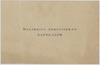 [טיוטות בכתב ידו של טרומפלדור] – הספרייה הלאומית