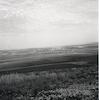 נופי עמק יזרעאל מהריסות הכפר זרעין