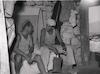 מפעל לכריית מלח בסדום.: