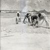 """סיור מטעם קרן היסוד במחנה הגדנ""""ע בבאר אורה.:"""
