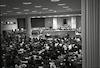 """טקס פתיחת הקונגרס הציוני הכ""""ג בבנייני האומה – הספרייה הלאומית"""