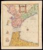 Carte nouvelle De L'Isle de Cadix & du Detroit de Gibraltar;Levée par Jean de Petit...Publieè par Mr. Weidler ; Schneider sculp – הספרייה הלאומית