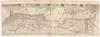 A generall mapp of the coast of Barbarie...;by...Sanson...Francis Lamb sculp – הספרייה הלאומית