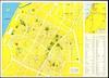 אשדוד;מפת העיר.