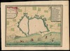 Plan de la ville de Barcelone;DR. f.