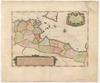 Africae Propriae Tabula;in qua, Punica regna uides, Tyrios, et Agenoris urbem – הספרייה הלאומית