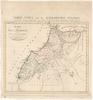 Karte von Fes und Marócos;nach Tofiño, Hoest und Lempriere, so wie einigen anderen Hülfsmitteln /;von Fridrich Gottlieb Canzler – הספרייה הלאומית