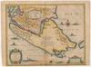 Freti Magellanici;ac novi Freti vulgo Le Maire exactissima delineatio – הספרייה הלאומית