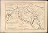 Mesopotamia et Babylonia, Fluminibus Secundum Veterum Tabulam Ductis;W. H. Toms sculpt – הספרייה הלאומית