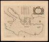 Paskaerte van't Oostelyckste Der MIDDELANDSCHE ZEE;Gesneden, Gedruckt, en Uytgegeven [...] by Pieter Goos – הספרייה הלאומית