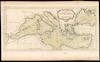 Carte réduite de la Mer Méditerranée – הספרייה הלאומית