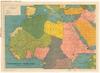 Mediterranean north Africa;Western desert front /;Drawing by J. Ladner.